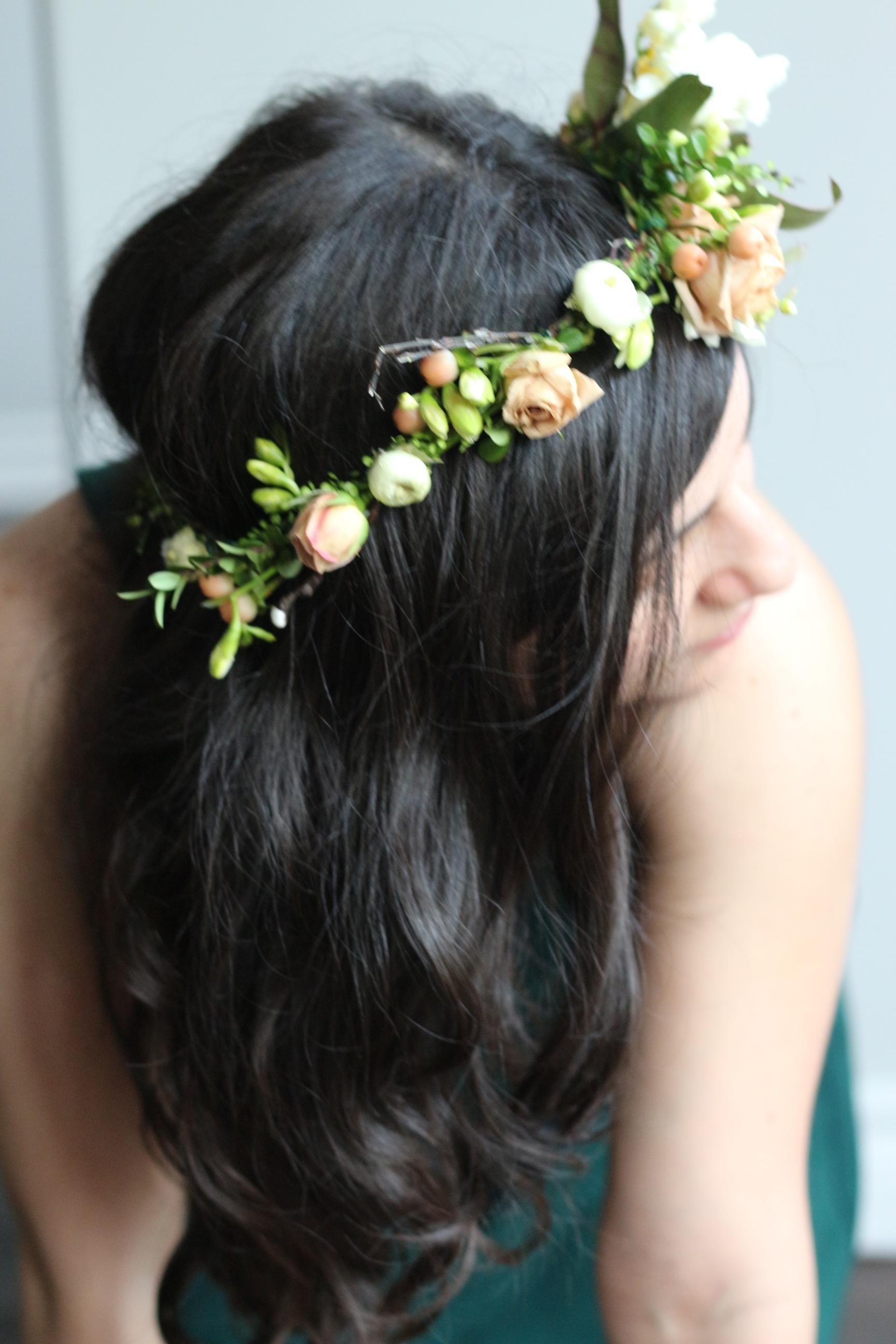 Flower Crowns Handmade Creations